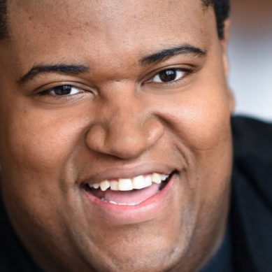 """Lorenzo Rush Jr. To Host """"New Faces Sing Broadway NOW"""""""