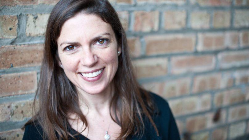 Goodman Names Kimberly Senior to Artistic Collective