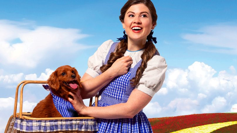 "Chicago Shakes Announces ""Wizard of Oz"" Cast and Designers"