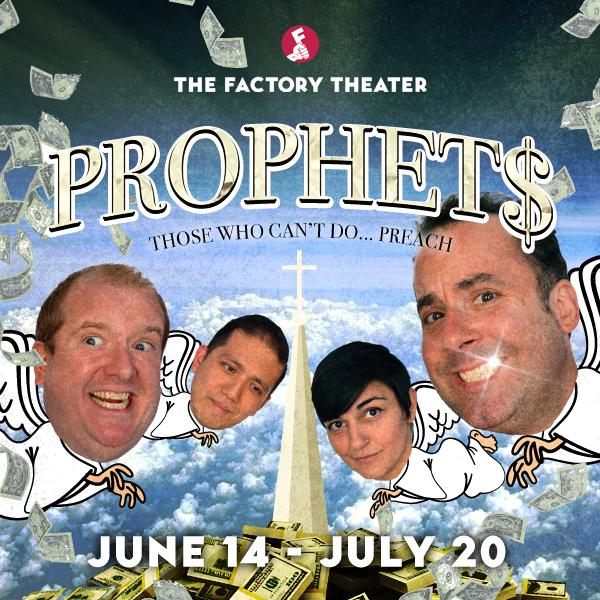 PROPHET$