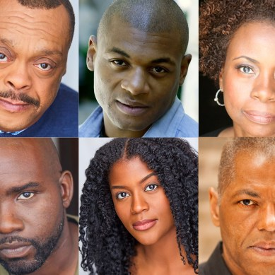 "Court Theatre Sets ""King Hedley II"" Cast & Staff"