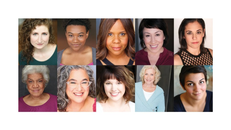 """Babes With Blades Has Its """"Women of 4G"""" Cast and Design Team"""