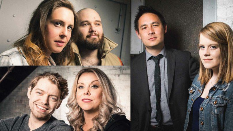 New Colony Announces Season and New Ensemble Members