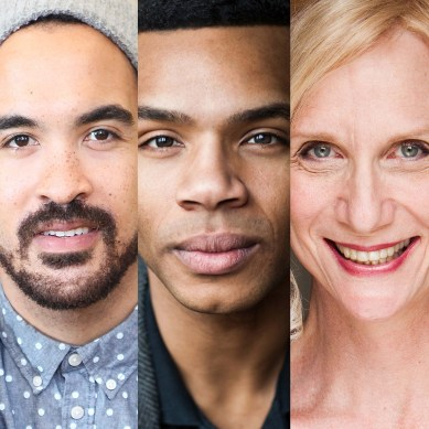 About Face Welcomes New Artistic Associates