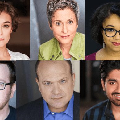 "Artemisia Announces ""The Suffrage Plays"" Cast and Designers"