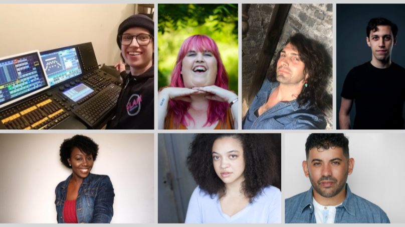 Jackalope Announces New Company Members, Staff, and Frontier Programming