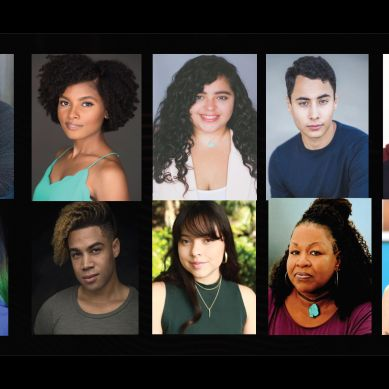 "Visión Latino Announces ""In the Heights"" Cast and Designers"