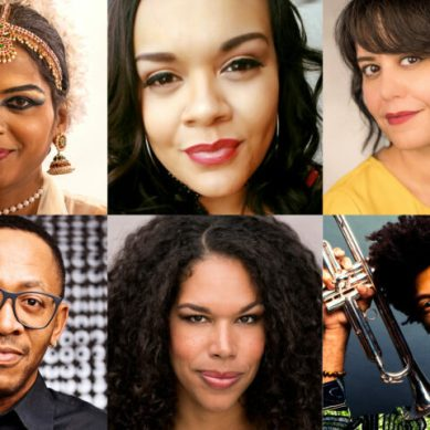 3Arts Announces $25,000 Grants to 10 Chicago Artists
