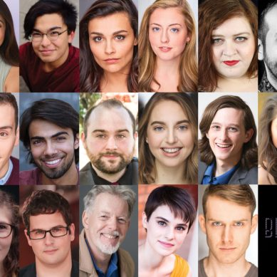 "Blank Theatre Announces ""Edwin Drood"" Cast and Designers"