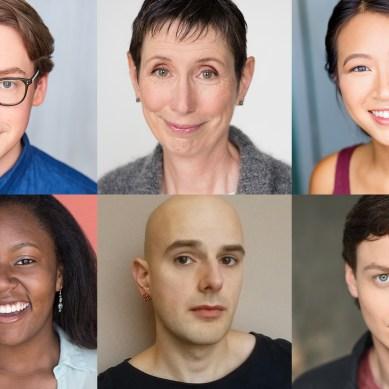 "Passage Theatre Announces Cast & Creatives for ""Happy Birthday Mars Rover"""