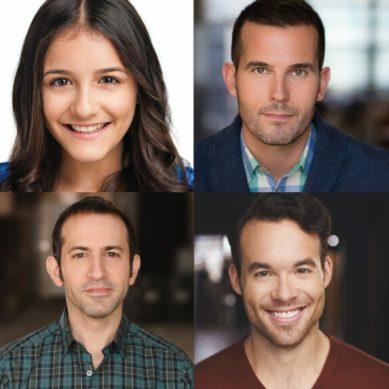 """House Announces """"Nutcracker"""" Cast and Design Team"""