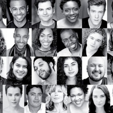 """Chicago Shakes Has """"Romeo and Juliet"""" Cast and Designers"""