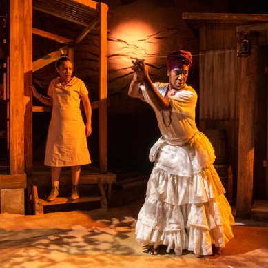 "Review | ""Hoodoo Love"" at Raven Theatre"