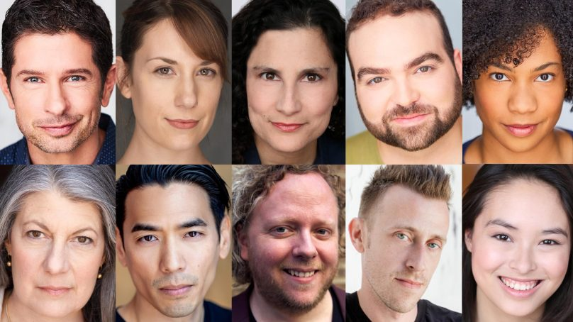 "TUTA Announces ""Hedda Gabler"" Cast and Crew"