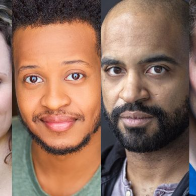 "Gift Theatre Announces ""The Pillowman"" Cast and Designers"