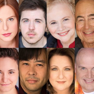 "Strawdog Announces ""Welcome to Keene"" Cast and Designers"