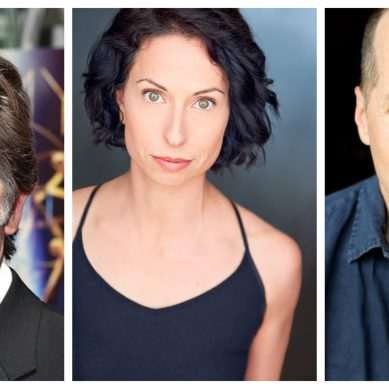 "Steppenwolf Sets Its ""Catch as Catch Can"" Cast and Designers"
