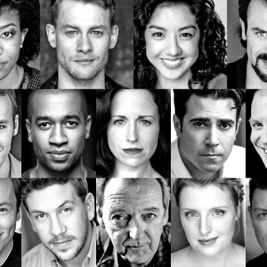 "Chicago Shakes Announces ""As You Like It"" Cast and Designers"