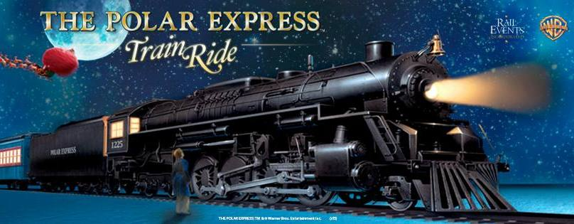 Audition for actors and singers for polar express train for What is the best polar express train ride
