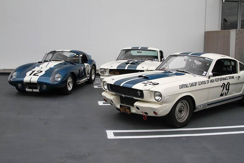 SHELBY BIRTHDAY CRUISE IN DRAWS MUSTANGS COBRAS OF EVERY