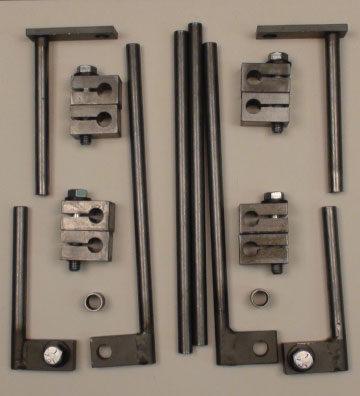 Transmission Squangle Bars