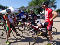 Gran Fondos are a great way to test your fitness as a cyclist