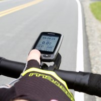 Setting Up Garmin Connect LiveTrack