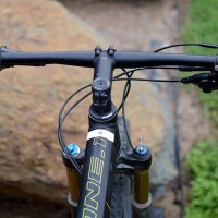 "Ridden and Reviewed: Fuji Rakan 29r 1.1 & Auric 1.5 27.5"" Full Suspension Mountain Bikes"