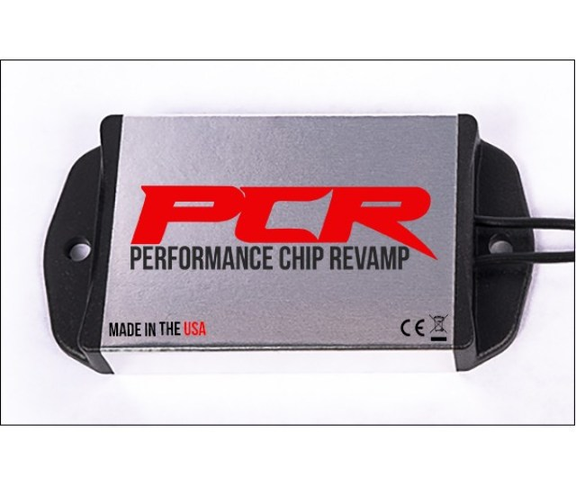 Ford Fusion Performance Chip