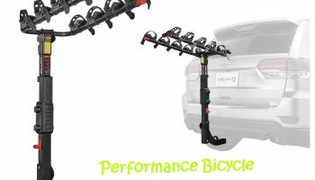 Allen Sports Premier Hitch Mounted 4 Bike Carrier - GOPLUS BIKE REVIEWS IN 2020