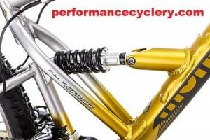 Mongoose Status 3.0 Dual-Suspension Mountain Bike (26-Inch Wheels)