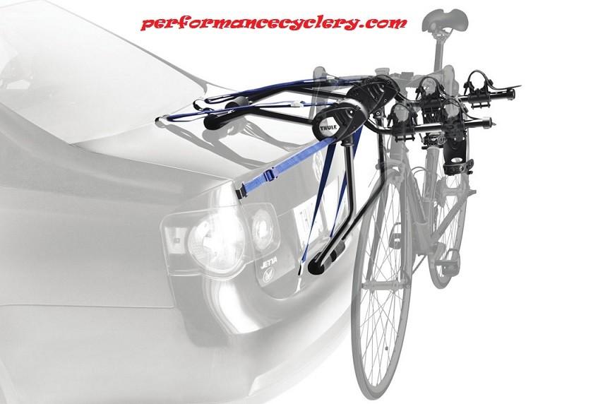 Thule Clip Boot Bike Rack