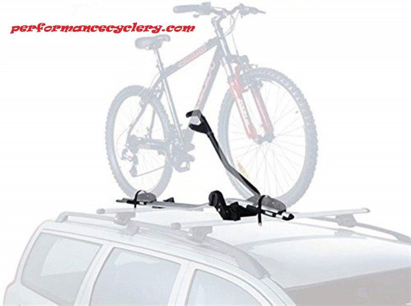 Thule car bike roof rack Bike rack ProRide 591