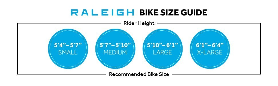 Raleigh Bikes Route- Best Hybrid Bikes Under 1000