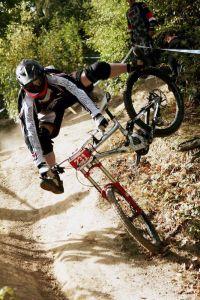 Mountain Biking Safety Tips