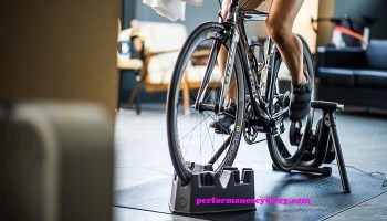 Stationary Bike Stand - Best Stationary Bike Stand Reviews - CycleOps Fluid 2 Trainer