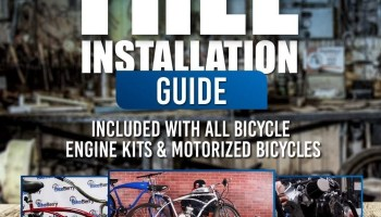 Motor bicycle kit - Best Ebikes 2020 - Best Price