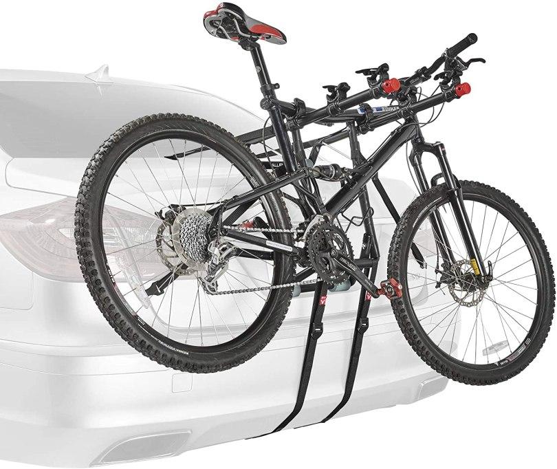 Allen Sports Bike Rack Reviews