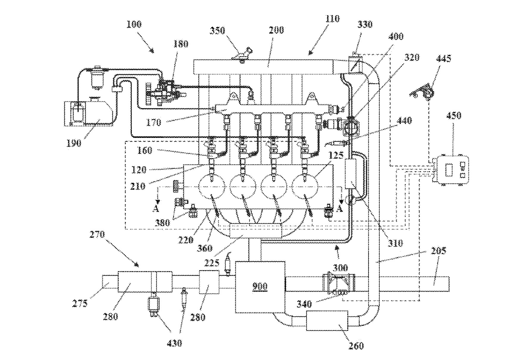 Gm Patents High And Low Pressure Turbo Technology
