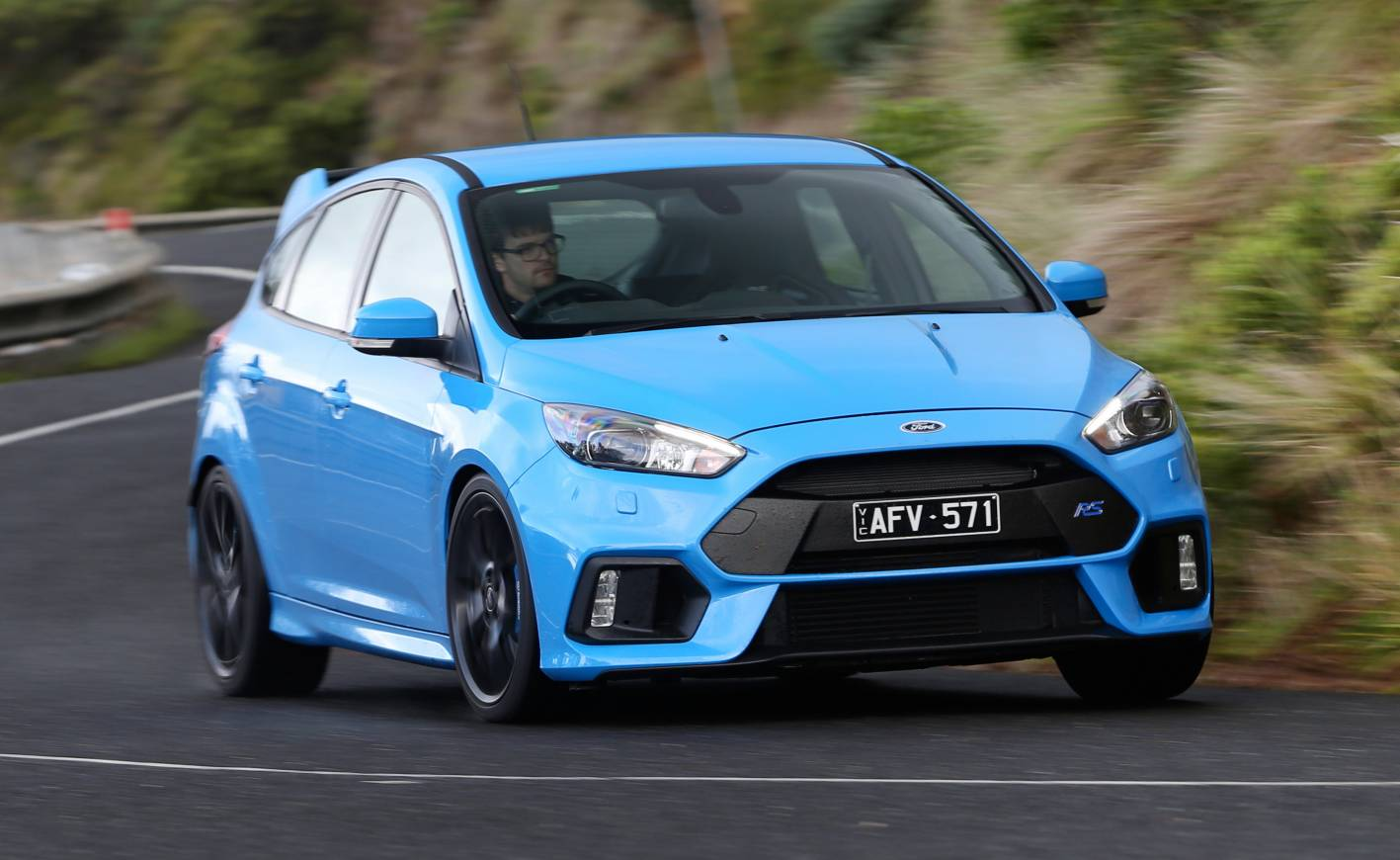 2016 Ford Focus RS Now On Sale In Australia From 50990