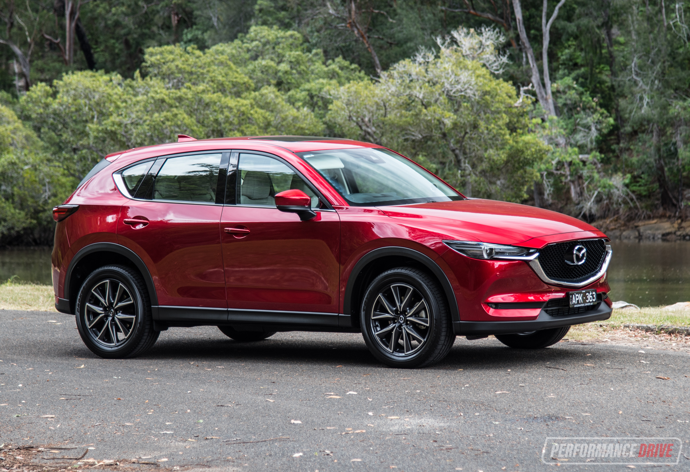 2018 Mazda CX 5 Diesel Review Touring Amp GT Video