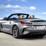 2019 Bmw Z4 On Sale In Australia In April From 84 900 Performancedrive