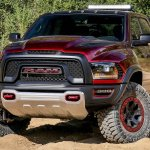 2021 Ram 1500 Rebel Trx To Feature 700hp Hellcat Engine Report Performancedrive
