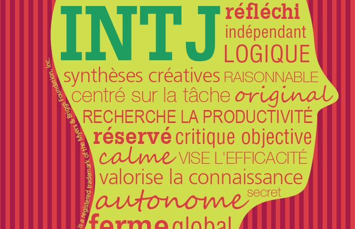 Profil MBTI INTJ - Performance et Coaching - Pierre Cochat coach certifié MBTI