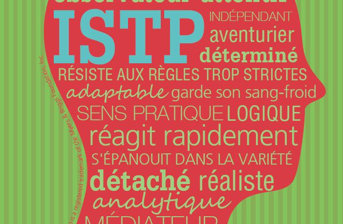 Profil MBTI type ISTP - Performance et Coaching - Pierre Cochat coach certifié MBTI