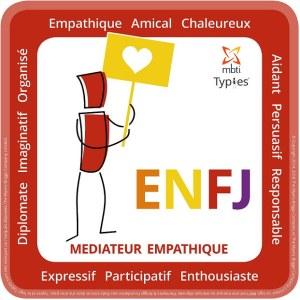 ENFJ profil MBTI   Pierre Cochat coach certifié MBTI