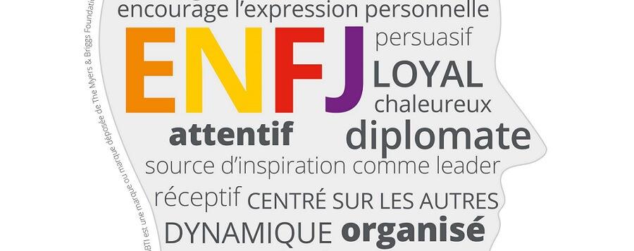 Profil MBTI type ENFJ - Performance et Coaching - Pierre Cochat coach certifié MBTI