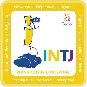 INTJ profil MBTI | Pierre Cochat coach certifié MBTI