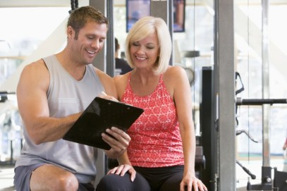 personal trainer eastbourne