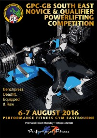 august powerlifting comp 2016